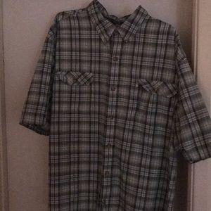 Breeze shooter shirt - summer clearance